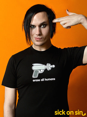 Raygun - Men / Women Tee