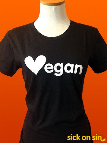 Vegan - Men / Women Tee