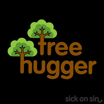 Tree Hugger - Kid / Infant Tee