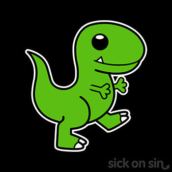 T-Rex - Kid / Infant Tee