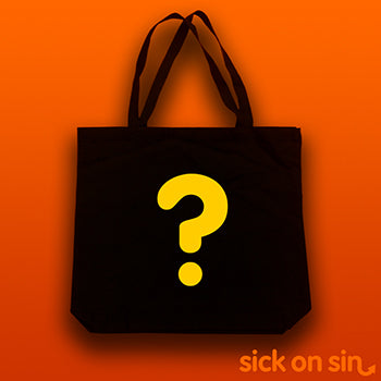 Tote Bag (Extra Large) - Pick Your Design