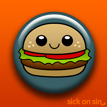 Veggie Burger - Accessory