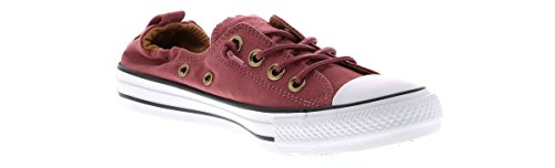 Converse Chuck Taylor All Star Shoreline Port/Raw Sugar/White Lace-Up Sneaker
