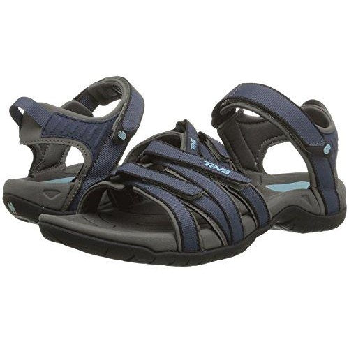 Teva Women's Tirra Athletic Sandal Bering-Sea