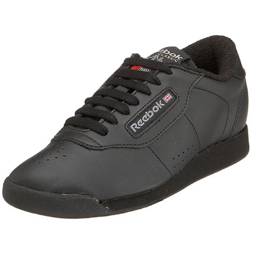 Reebok Women's Princess Sneaker Black