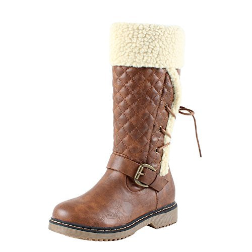 Guilty Heart - Nagoyav2.0 Quilted Boots (Previously West Blvd)