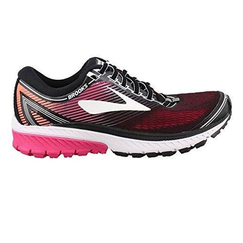 Guilty Shoes Brooks Womens Ghost 10 Neutral Cushioned Running Shoe