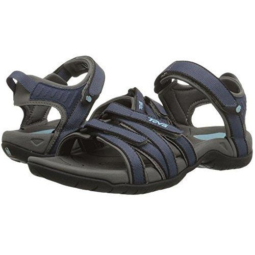 Teva Women's Tirra Athletic Sandal Bering Sea