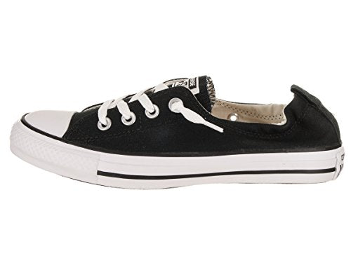 Converse Chuck Taylor All Star Shoreline Black Lace-Up Sneaker