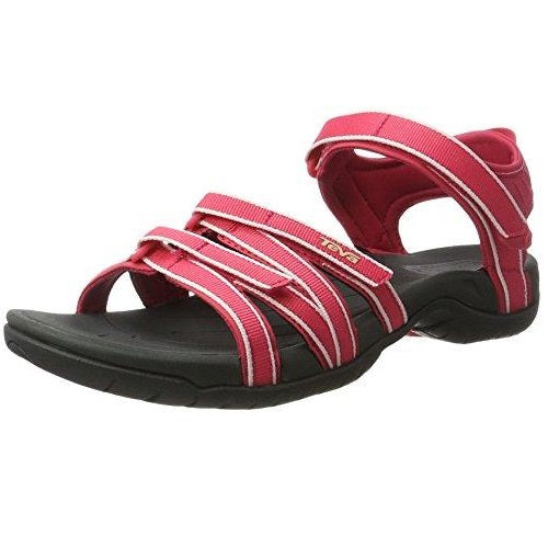 Teva Women's Tirra Sandals Rasberry Dark