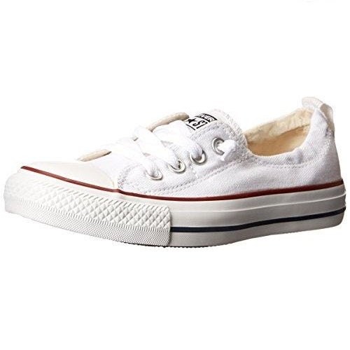 Converse Chuck Taylor All Star Shoreline White Lace-Up Sneaker