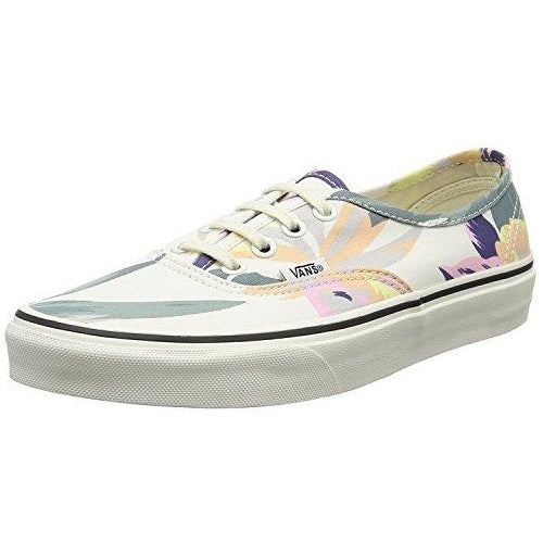 Vans Unisex Authentic Vintage Floral Skate Shoes Vintage Floral