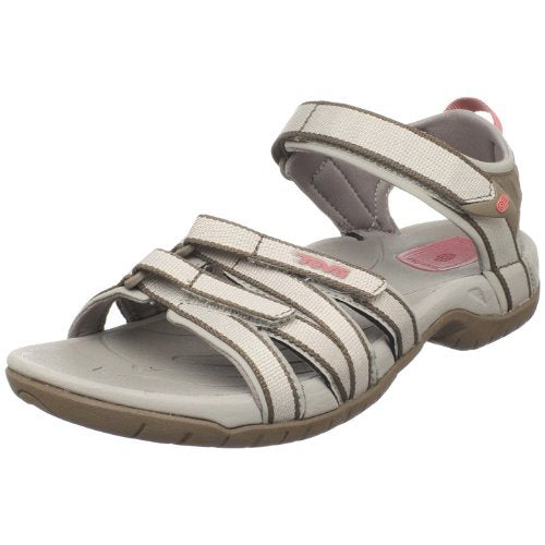 Teva Women's Tirra Athletic Sandal Simply Taupe