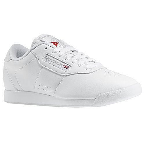 Reebok Women's Princess Athletic Shoe White