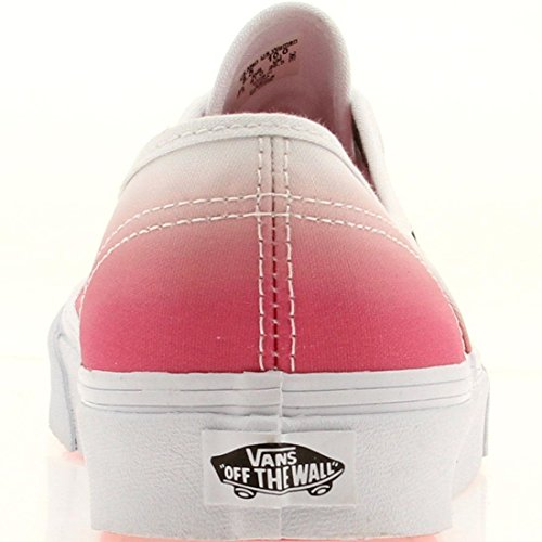 Vans Authentic Ombre Pink True White Women