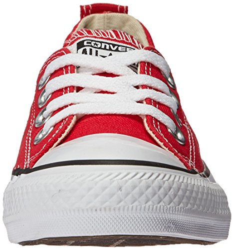 4a16ce2741f ... Converse Chuck Taylor All Star Shoreline Red Lace-Up Sneaker ...