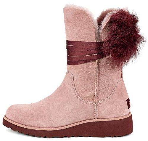 8a1cbfe56e6 Guilty Shoes | UGG Womens Brita Boot Dusk