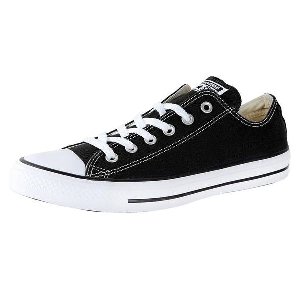 Converse Unisex Chuck Taylor All Star Ox Basketball Shoe Black US Women