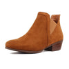 Guilty Heart - Western Cowboy Bootie (Previously Guilty Shoes)
