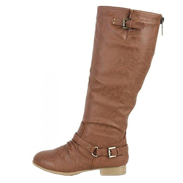 COCO 1 Knee High Riding Boot