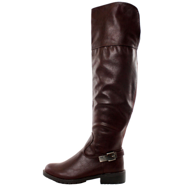 Don-06 Riding Boots