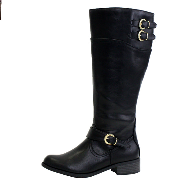 Golf-S Motorcycle Biker Riding  Boots