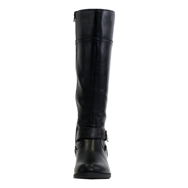 Golf-S Motorcycle Riding Knee High Boots