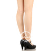 Guilty Heart - Womens Classic Mary Jane Low high Heel Round Toe Pumps (previously Guilty Shoes)