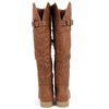 Land-57 Knee High Equestrian Riding Boots