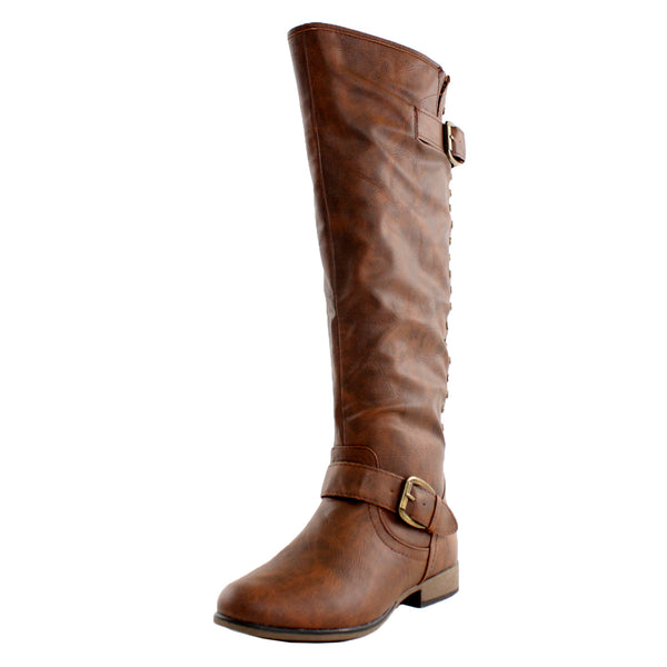 Legend-24 Equestrian Riding Studded Boots