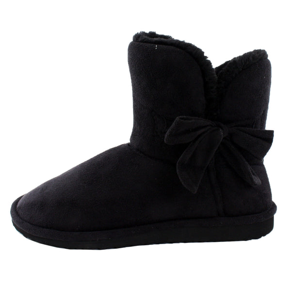 Lovely Comfort Ankle Boots