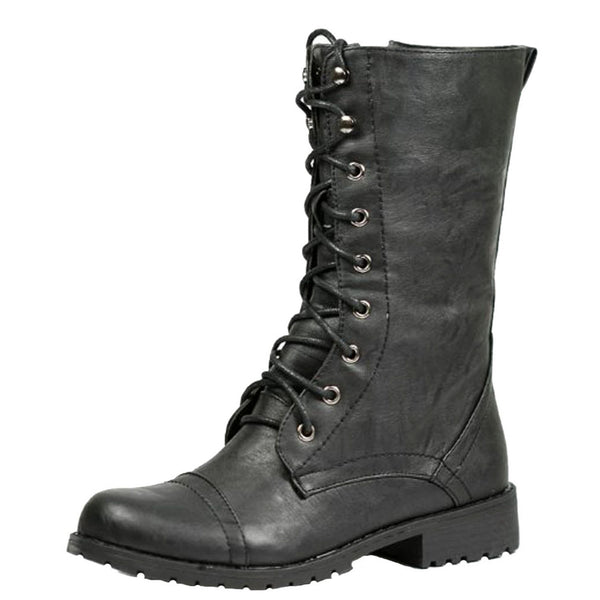 Lug-11 Combat Military Army Boots