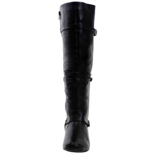 Neo-152X Riding Motorcycle Biker Boots
