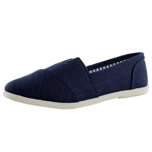 Object-S Comfort Slip On Shoes