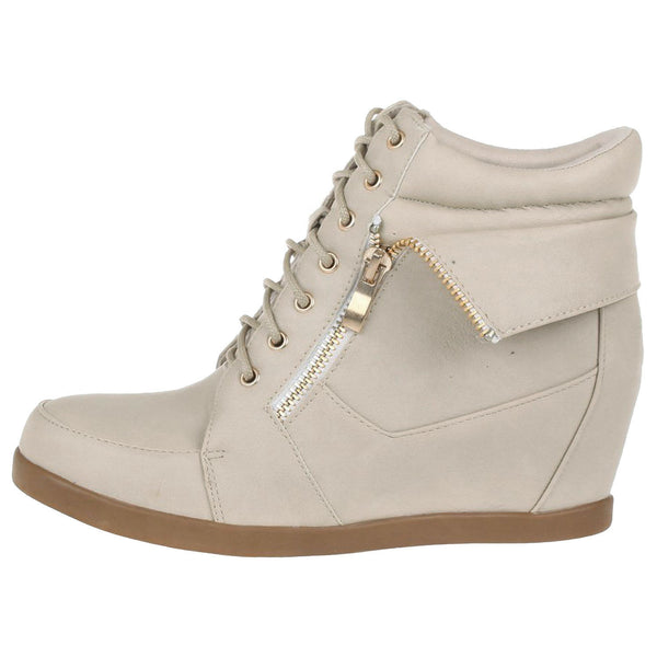 Peter-30 Ankle Boot Sneakers