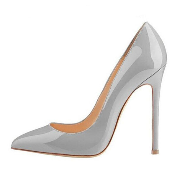 Women's 5 inch High Heels Shoes Woman High Heels Pumps Wedding Shoes Pumps
