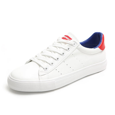 Women White Shoes Spring New Female Casual Shoes Fashion Sneakers