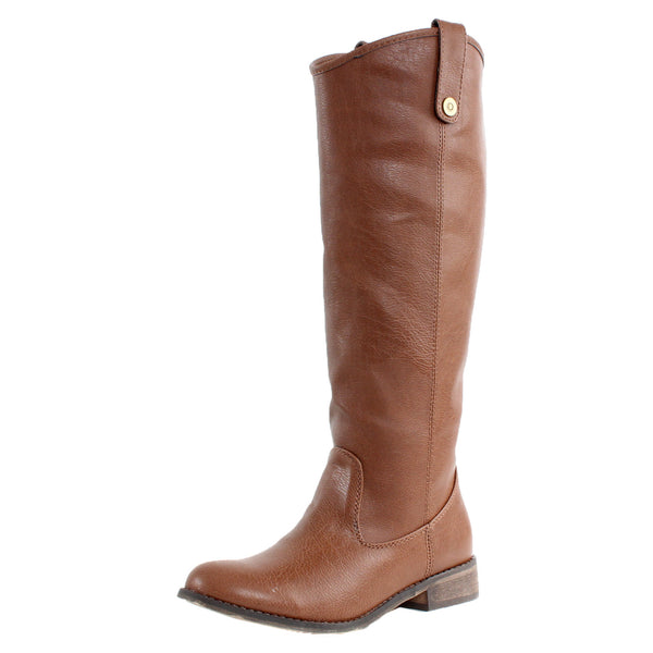 Rider-18 Riding Boots
