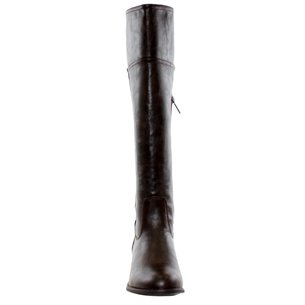 Rider-82 Over The Knee Thigh High Riding Boots