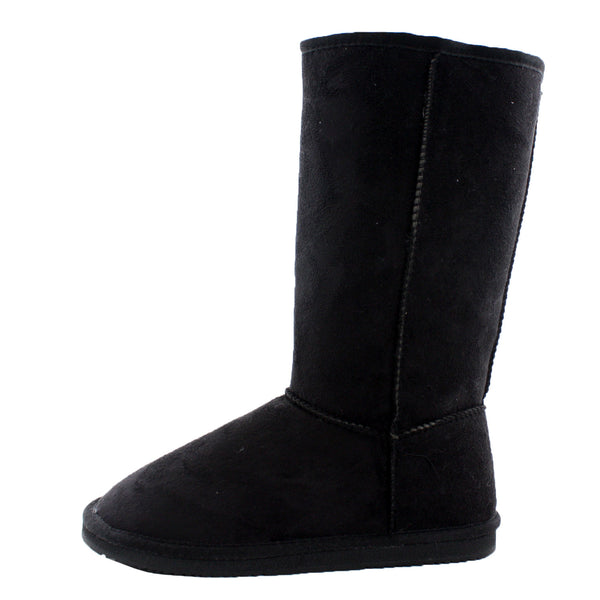 Rose-1 Winter Comfort Mid-Calf Boots