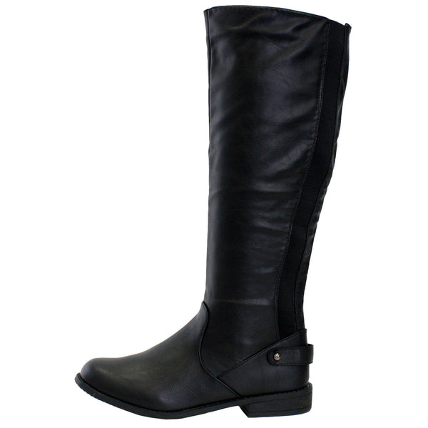 Santiago Stretch Motorcycle Boots