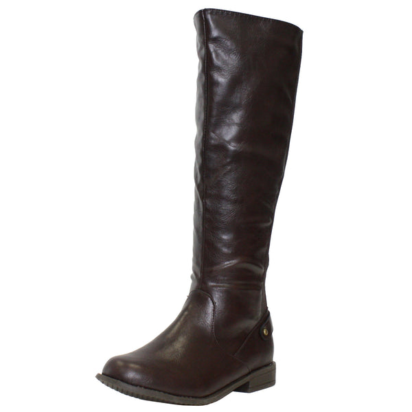 Santiago Stretch Riding Boots
