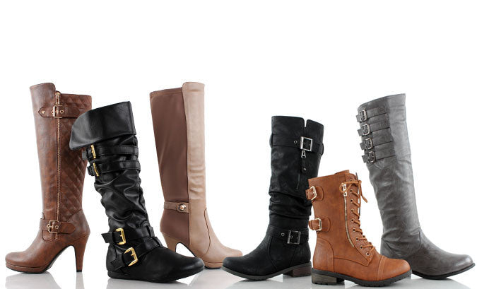 Womens Boots Fall Styles