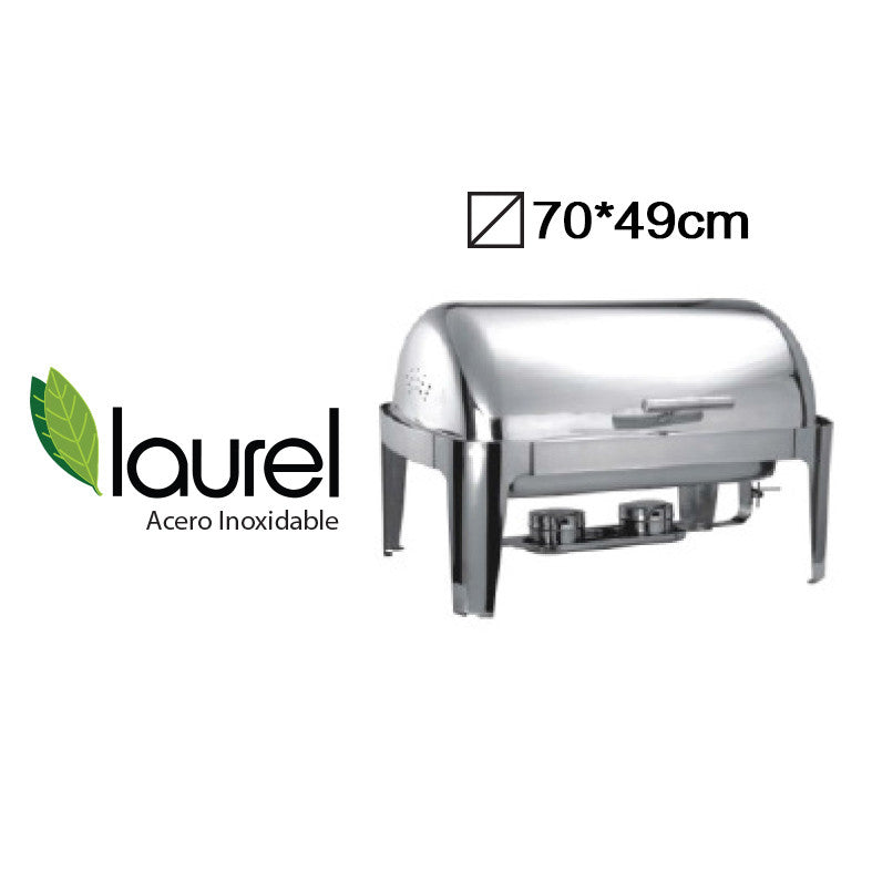 CHAFING DISH 70x49cm 9Lts #S901