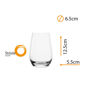 BECHER VASO VINO 16oz #352/12