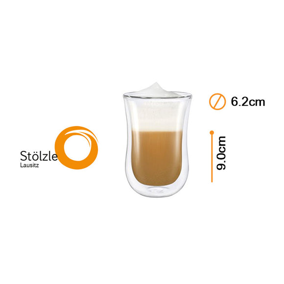 DOBLE PARED VASO CAFE 3.25oz #4255220