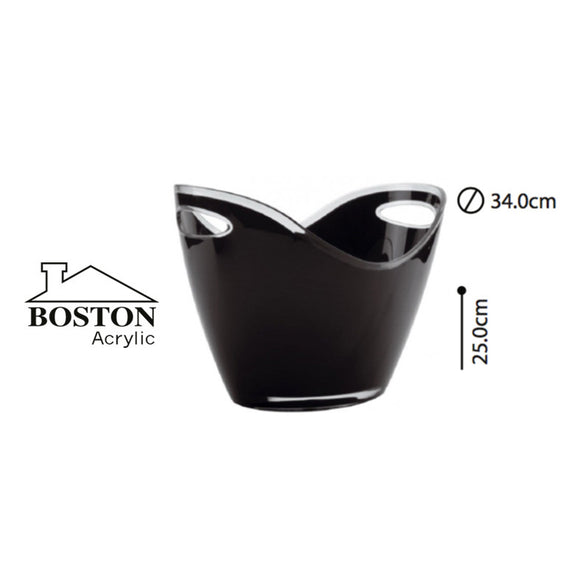 BOSTON ACRYLIC CHAMPANERA 4 BOTELLAS #BIBS106B