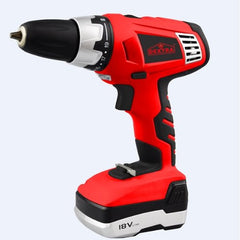Power Tools: DC Cordless