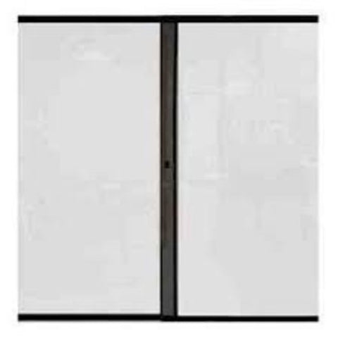 Anaconda Single Garage Screen Door