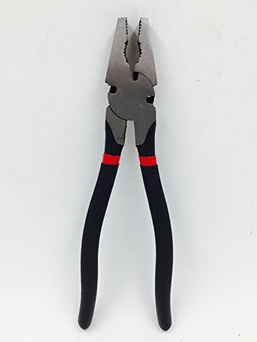 "TruePower 10"" Heavy Duty Fencing Pliers"